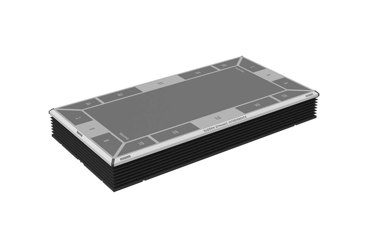 RX1410 REAX BOARD 250 PT COACH PHYSIO