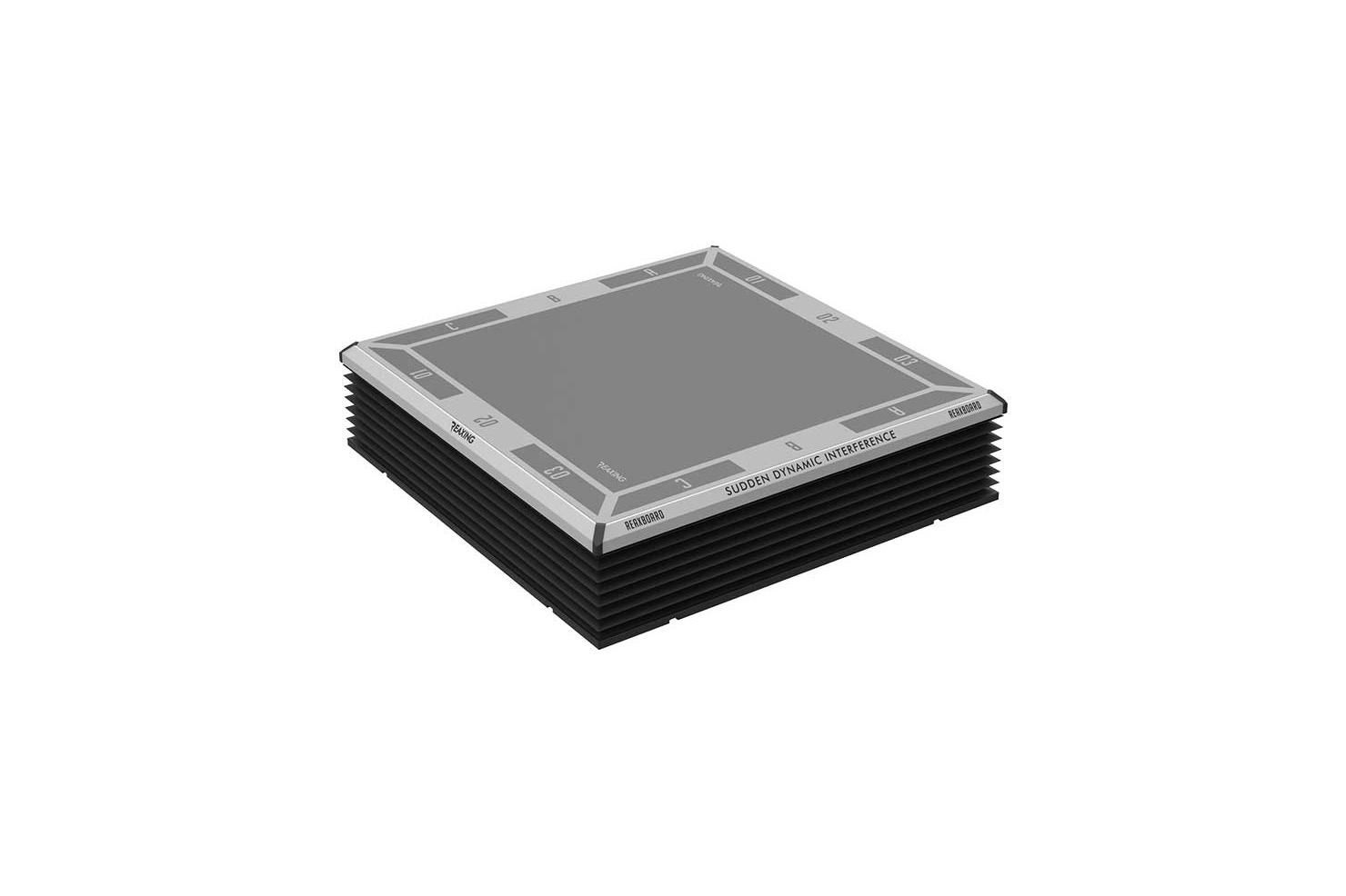 RX1412 REAX BOARD 125 PT COACH PHYSIO