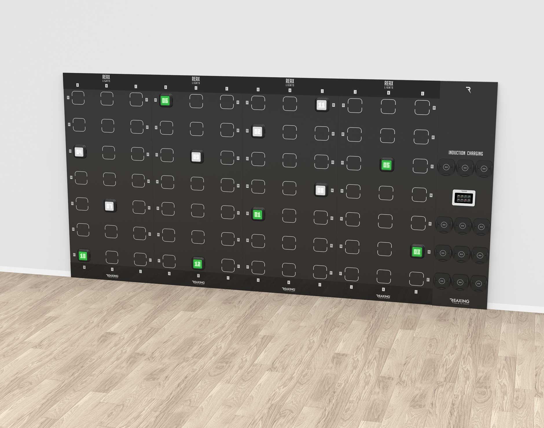 Panel Configuratie 2