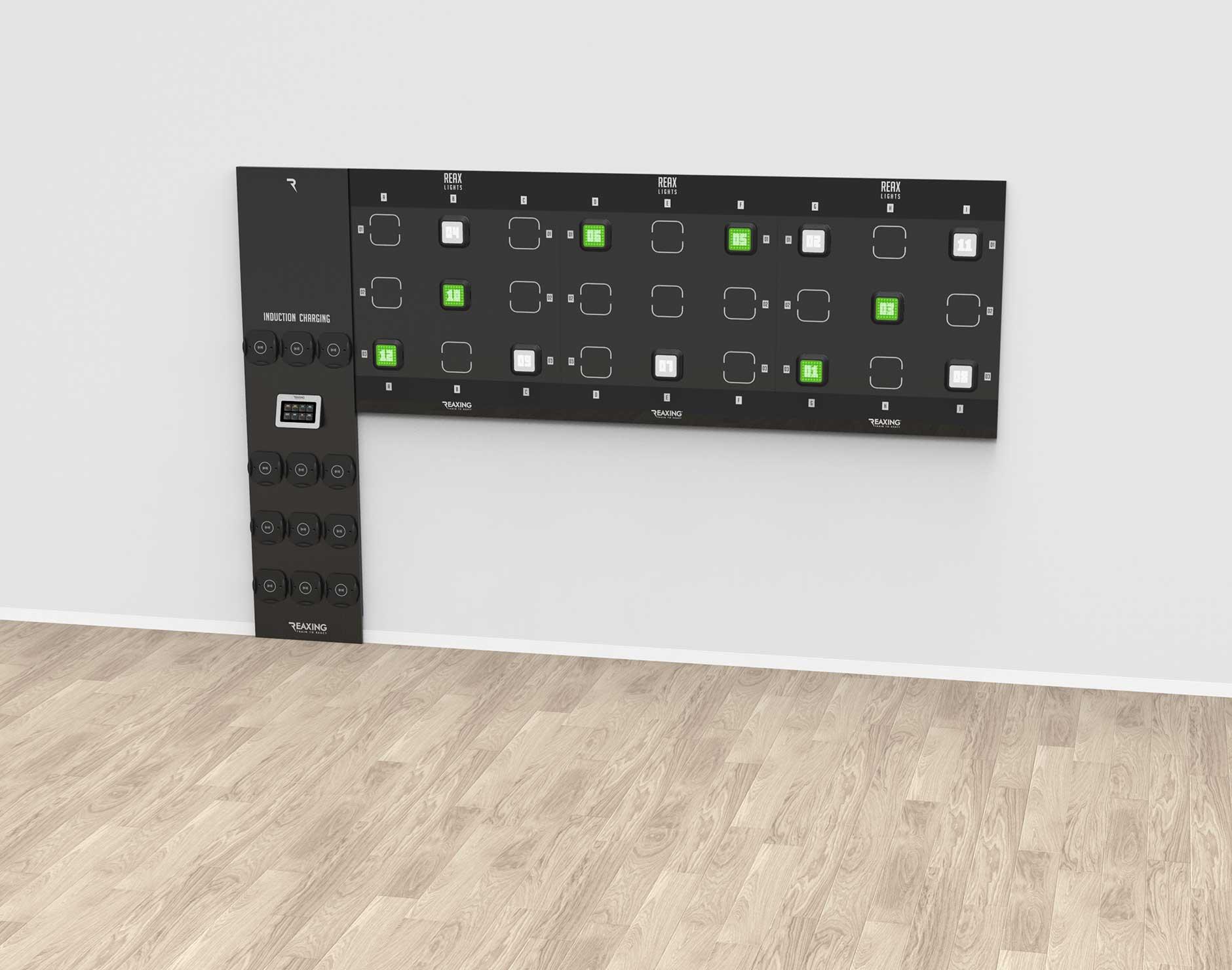 Panel Configuratie 3