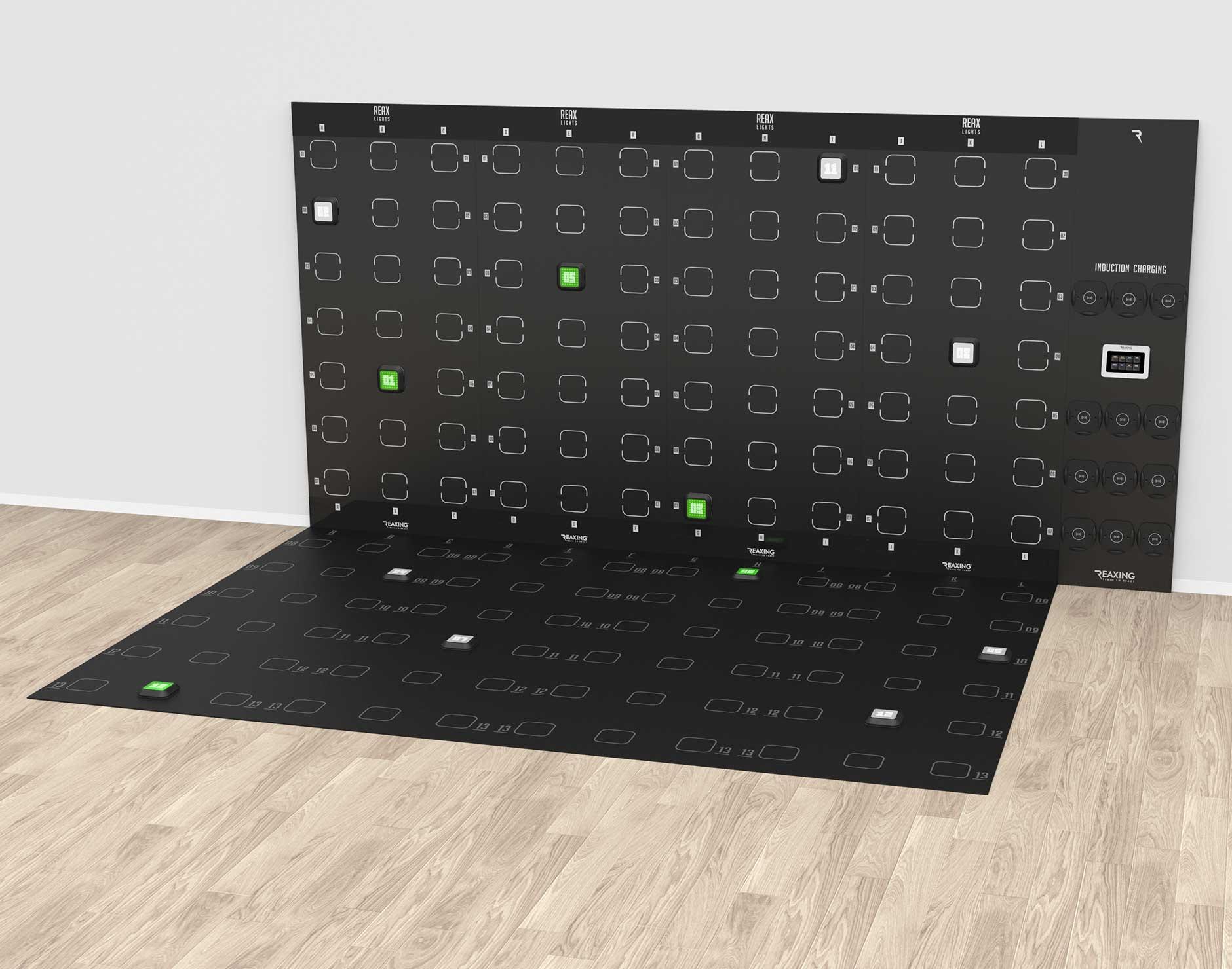 Panel Configuratie 6