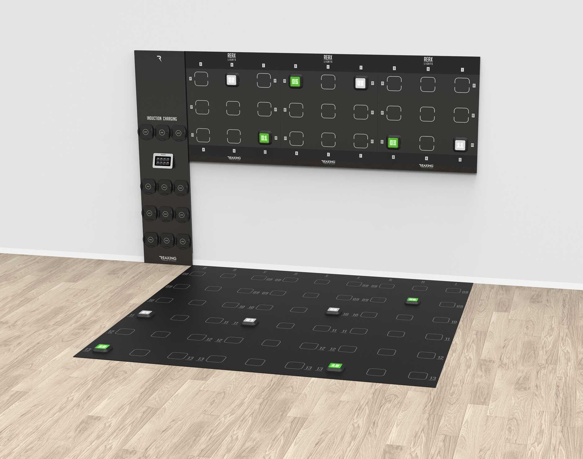 Panel Configuratie 7