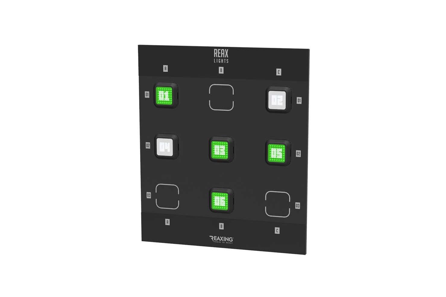 RX1401 Iron panel 110 mini