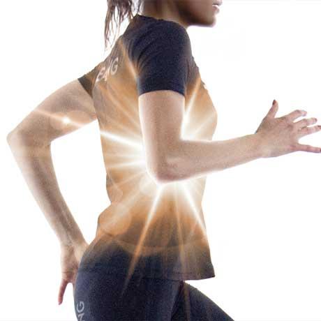 Metabolic Activity Reaxing Training Method